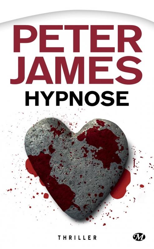 Couverture Hypnose