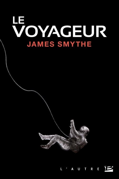 Couverture Le Voyageur