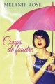 Couverture Coups de foudre Editions France Loisirs 2014
