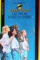 Couverture Les trois font la paire Editions Bayard (Poche) 2001