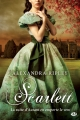 Couverture Scarlett Editions Milady (Romance) 2014