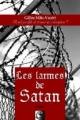 Couverture Les larmes de Satan, intégrale Editions VFB 2014