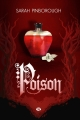 Couverture Contes des royaumes, tome 1 : Poison Editions Milady (Imaginaire) 2014