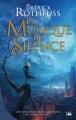 Couverture La Musique du Silence Editions Bragelonne 2014