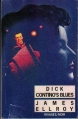 Couverture Dick Contino's blues Editions Rivages (Noir) 1995