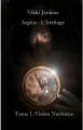 Couverture Aegius : L'héritage, tome 1 : Vision nocturne Editions Autoédité 2014