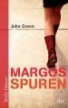 Couverture La Face cachée de Margo Editions dtv 2012