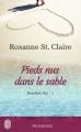 Couverture Barefoot bay, tome 1 : Pieds nus dans le sable Editions J'ai Lu (Pour elle - Promesses) 2014