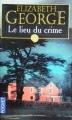 Couverture Lynley et Havers, tome 02 : Le lieu du crime Editions Pocket 2003