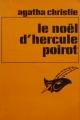 Couverture Le Noël d'Hercule Poirot Editions Librairie des  Champs-Elysées  (Le masque) 1973