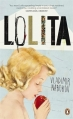 Couverture Lolita Editions Penguin Books (Essentials) 2011