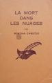 Couverture La mort dans les nuages Editions Librairie des  Champs-Elysées  (Le masque) 1962