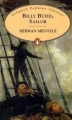 Couverture Billy Budd Editions Penguin books (Popular Classics) 1994