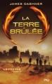 Couverture L'épreuve, tome 2 : La terre brûlée Editions Pocket (Jeunesse) 2014