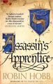 Couverture The Farseer Trilogy, book 1: Assassin's Apprentice Editions HarperVoyager 2014