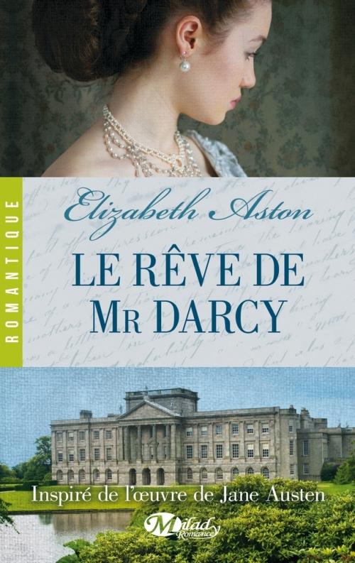 Couverture Le Rêve de Mr Darcy