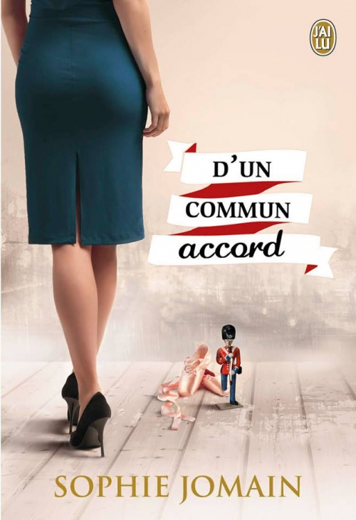 Couverture D'un commun accord