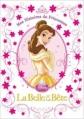 Couverture La belle et la bête Editions Hachette (Jeunesse) 2014