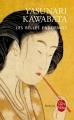 Couverture Les belles endormies Editions Le Livre de Poche (Biblio) 2013