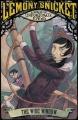 Couverture Les désastreuses aventures des orphelins Baudelaire, tome 03 : Ouragan sur le lac Editions Egmont (Childrens) 2010