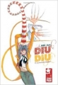 Couverture Diu Diu, tome 1 : La Formule magique Editions Xiao Pan 2006