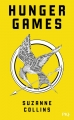 Couverture Hunger games, tome 1 Editions Pocket (Jeunesse) 2014