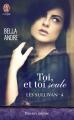 Couverture Les Sullivan, tome 4 : Toi, et toi seule Editions J'ai Lu (Pour elle - Passion intense) 2014