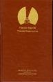 Couverture Thérèse Desqueyroux Editions Grands Ecrivains (Académie Goncourt) 1984