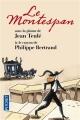 Couverture Le Montespan (BD) Editions Pocket 2012