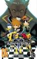 Couverture Kingdom Hearts II, tome 06 Editions Pika 2013