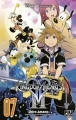 Couverture Kingdom Hearts II, tome 07 Editions Pika 2014