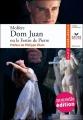 Couverture Dom Juan Editions Hatier (Classiques & cie) 2009