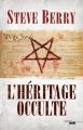 Couverture Cotton Malone, tome 09 : L'héritage occulte Editions Cherche Midi 2014