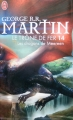Couverture Le Trône de fer, tome 14 : Les Dragons de Meereen Editions J'ai Lu 2014
