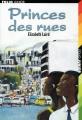 Couverture Princes des rues Editions Folio  (Junior) 2004