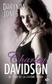 Couverture Charley Davidson, tome 06 : Au bord de la sixième tombe Editions Milady 2014