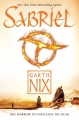 Couverture L'Ancien Royaume, tome 1 : Sabriël Editions HarperCollins 2003