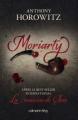 Couverture Sherlock Holmes est mort. Vive Moriarty Editions Calmann-Lévy 2014