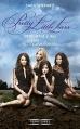Couverture Pretty Little Liars, intégrale, tome 2 Editions Fleuve (Territoires) 2014