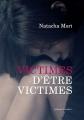 Couverture Victimes d'être victimes Editions Amalthée 2014