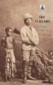 Couverture Congo Editions Babel 2014