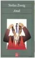 Couverture Amok / Amok ou le fou de Malaisie Editions Le Livre de Poche 1991