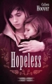 Couverture Hopeless, tome 1 Editions Fleuve (Territoires) 2014