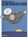Couverture Le Chat, tome 02 : Le retour du Chat Editions Casterman 1987