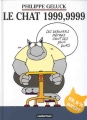 Couverture Le Chat, tome 08 : Le Chat 1999,9999 Editions Casterman 1999