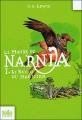 Couverture Les Chroniques de Narnia, tome 1 : Le Neveu du magicien Editions Folio  (Junior) 2013