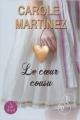 Couverture Le Coeur cousu Editions A vue d'oeil (16-17) 2012