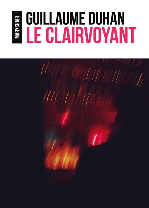 Couverture Le Clairvoyant