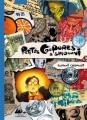 Couverture Petites coupures à Shioguni Editions Philippe Picquier (BD/Manga) 2014