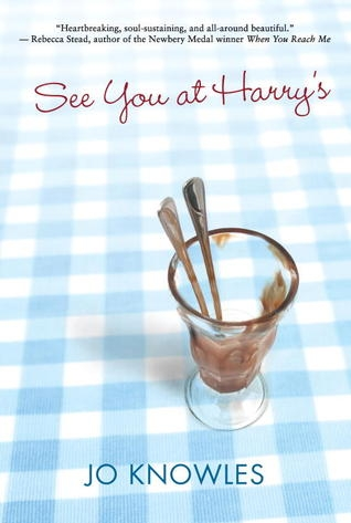 Couverture See You at Harry's